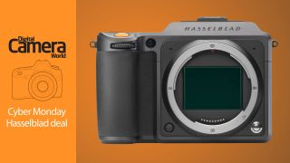 Hasselblad X1D II 50C deal
