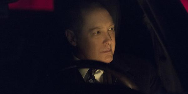 The Blacklist Raymond Red Reddington James Spader NBC