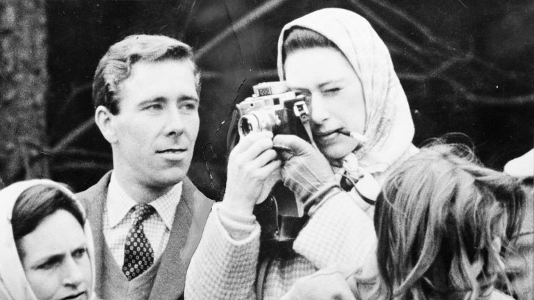 Things you didn't know about Princess Margaret