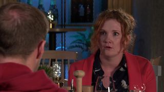 Tyrone tells Fiz Stape that he wants his old life back.