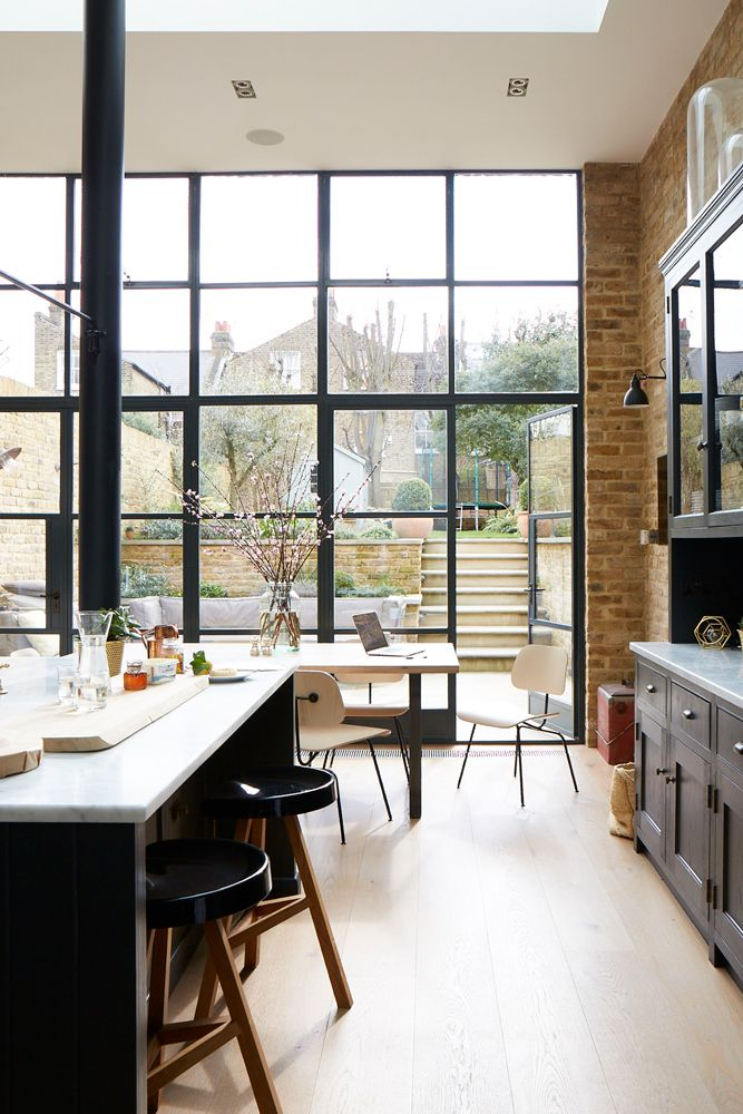 Crittall as a style classic
