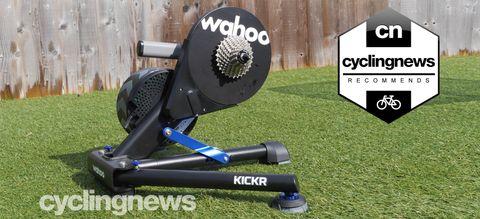 Wahoo Kickr V5 review