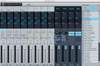 Review of the PreSonus AudioBox 44VSL & Studio One Artist