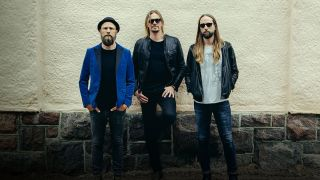 a press shot of von hertzen brothers