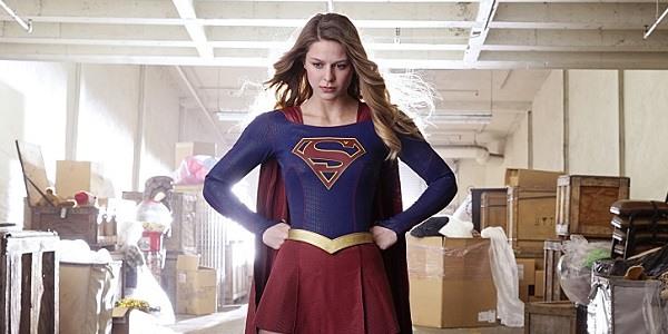 Supergirl Overman Superman