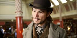Josh Hartnett Is About To Take Over Our TV's With Several New Shows