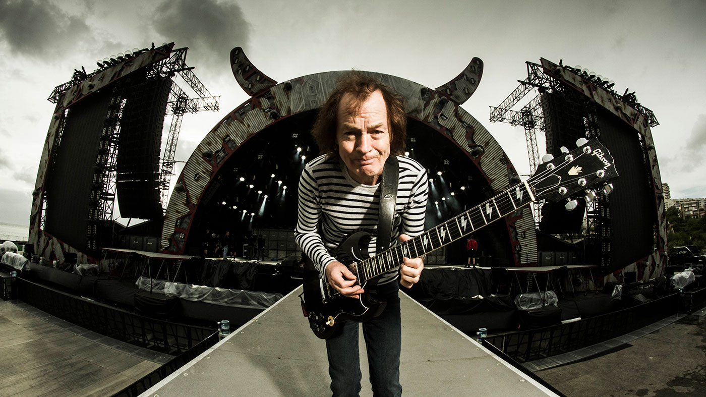 5 guitar tricks you can learn from AC/DC