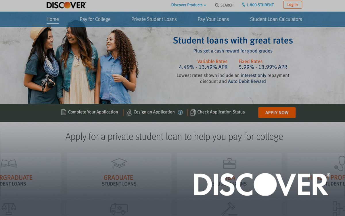 Best student loans of 2019: Private student loan companies | Top Ten