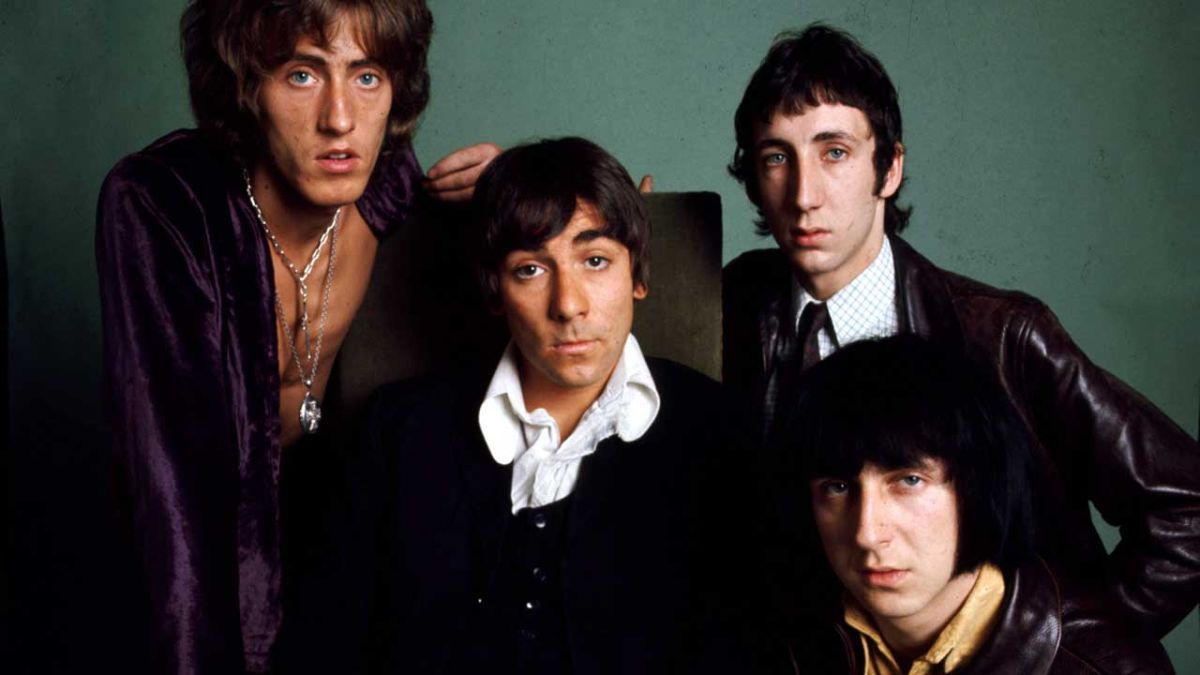 The Who: from purple hearts to power chords