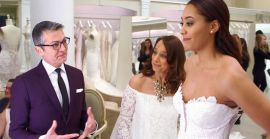 The Two Biggest Mistakes That Brides Make On Say Yes To The Dress, According To Randy