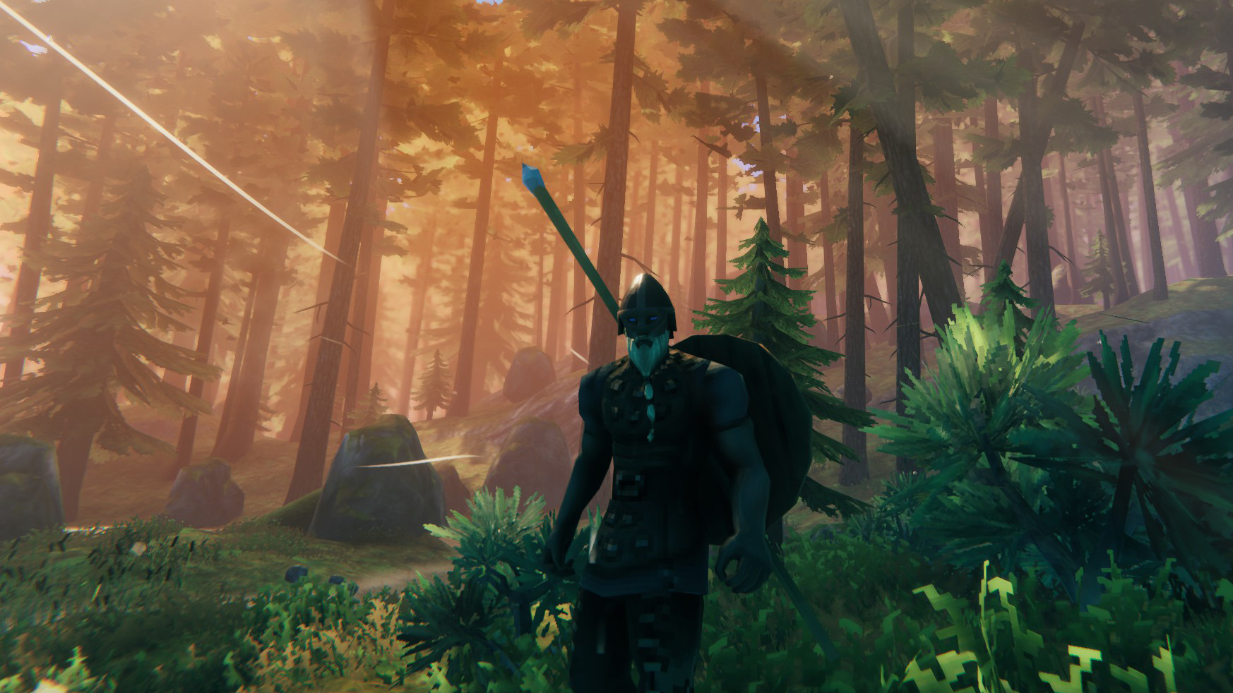 Valheim: 10 tips for starting out in the Viking survival game