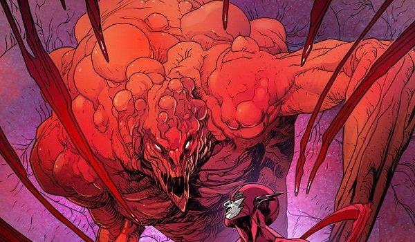Bloodwork DC Comics