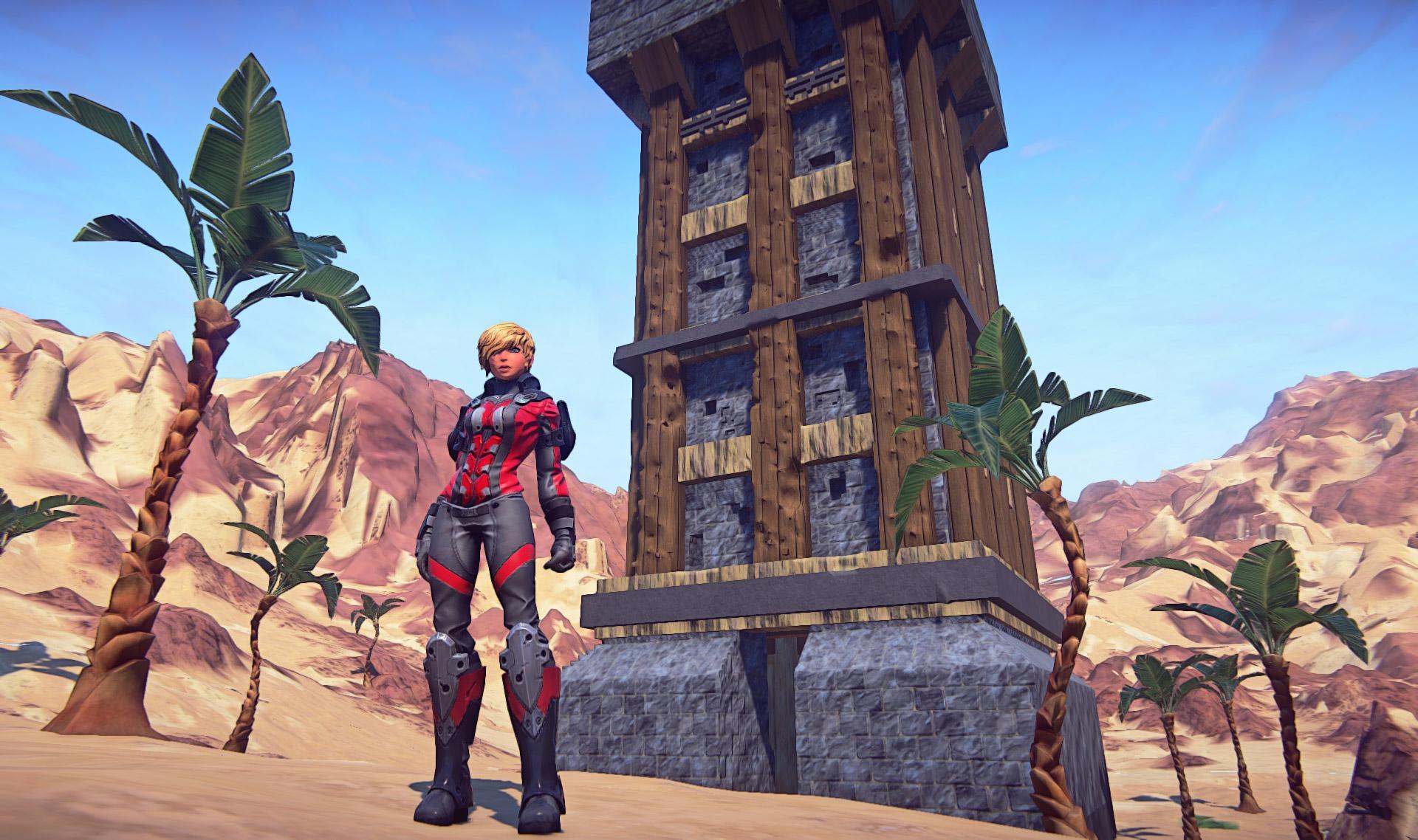 EverQuest Next Landmark Alpha System Requirements Announced #30441