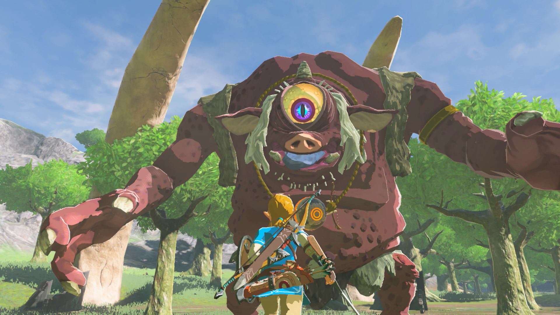 10 things I learned playing Zelda: Breath of the Wild