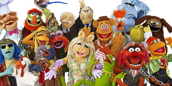 「The Muppets」の画像検索結果