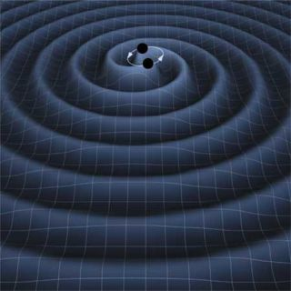 Lack of Gravity Waves Puts Limits on Exotic Cosmology Theories