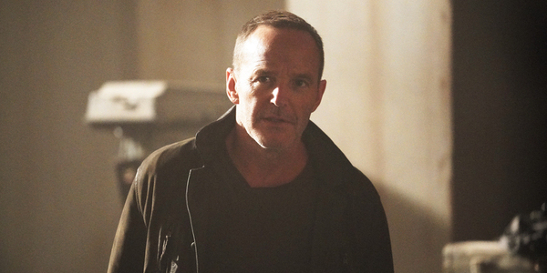 agents of shield season 5 clark gregg phil coulson abc marvel