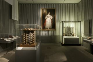 Ada Lovelace Exhibit