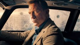 No Time To Die Reactions Are In, Here's What People Are Saying About Daniel Craig's Final James Bond Movie