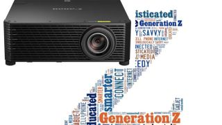 How Projectors Can Help Meet the Tech Demands of Gen Z