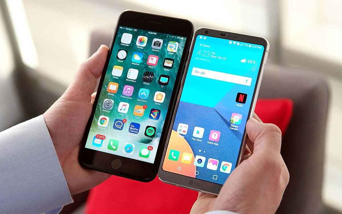 LG G6 vs iPhone 7 Plus: LG Wins Camera Shootout | Tom's Guide