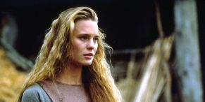 Princess Bride And Wonder Woman Icon Robin Wright  Reveals What Her Kids Actually Think Of Her 30-Year Career