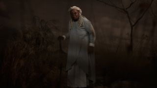"Whoopi Goldberg as Mother Abigail in ""The Stand"" on CBS All Access."