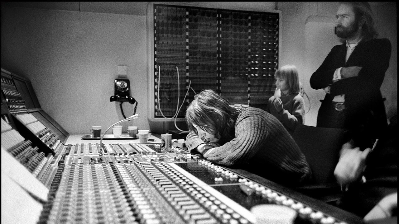 50 Years Of Pink Floyd: Floyd's Absent Album, 1975 | Louder