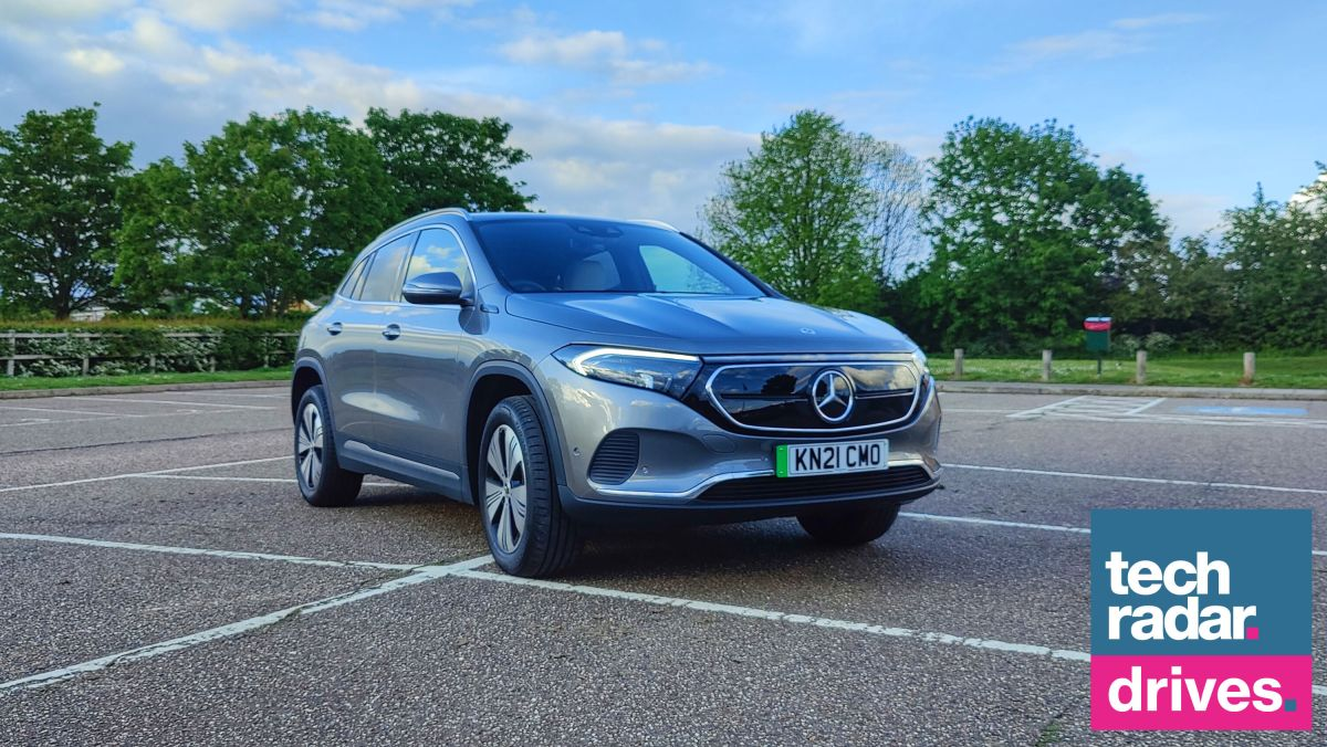 Mercedes-Benz EQA review: Merc's affordable EV gets almost everything right