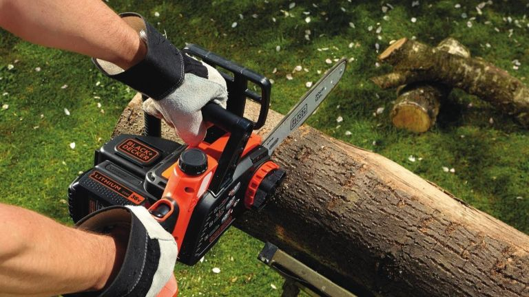 The best electric chainsaws