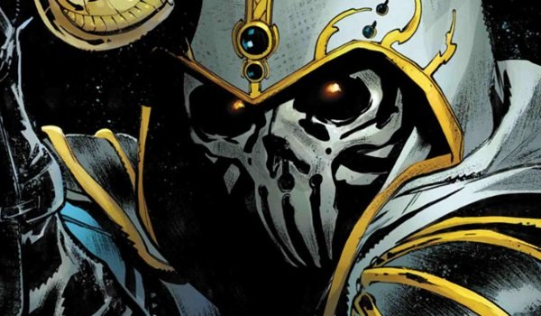 Taskmaster Marvel Comics