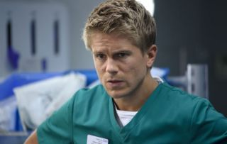Casualty Christmas