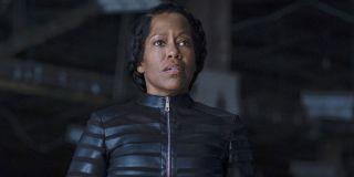 Regina King Watchmen HBO