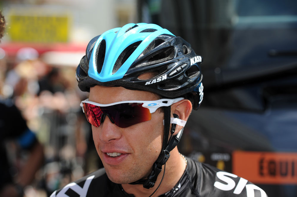 Richie porte and sky primed for tour down under assault for Richie porte