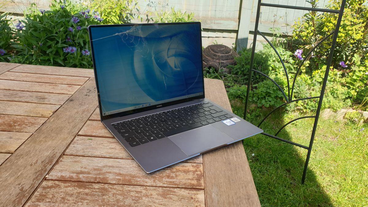 Test du Huawei MateBook X Pro (2020) thumbnail