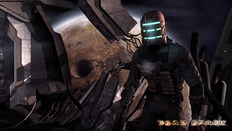 Dead Space Is Free For Limited Time #30974