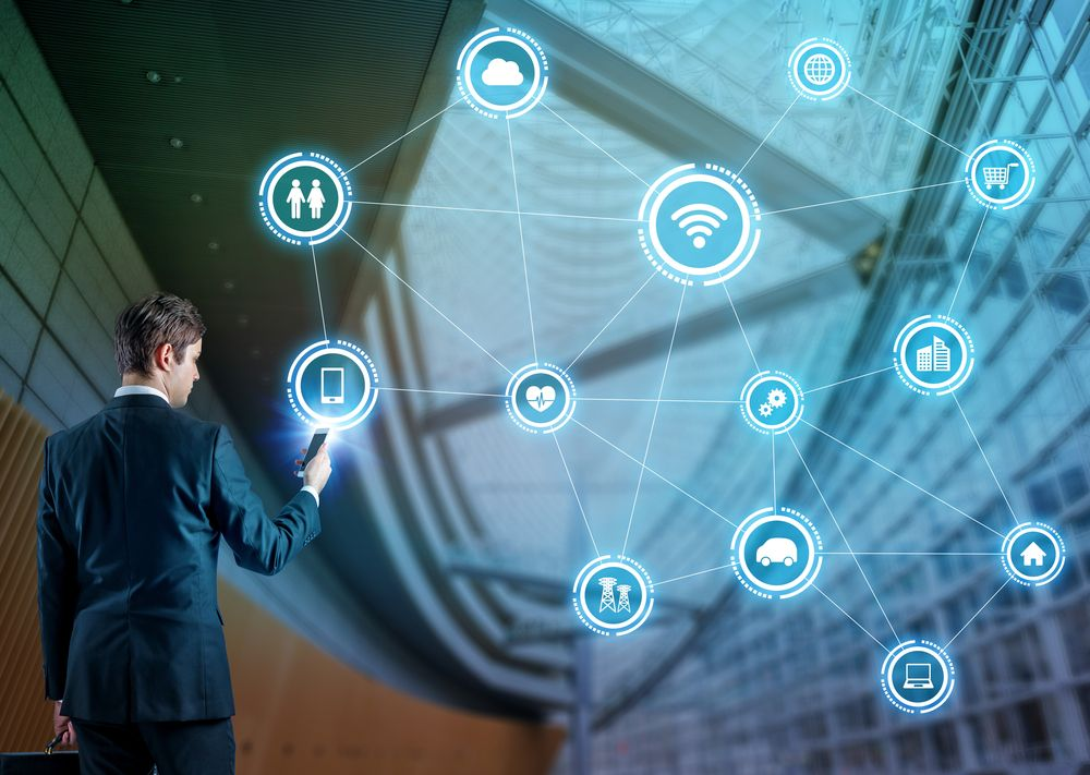 Businesses approach digital transformation tipping point