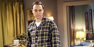 Jim Parsons of The Big Bang Theory Season 12 on CBS