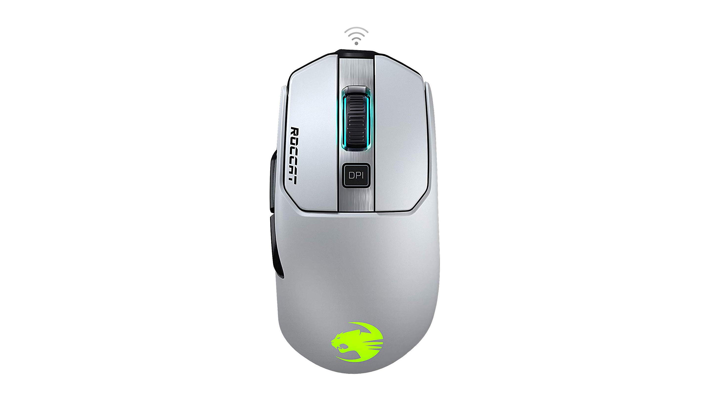 Best wireless mouse: Roccat Kain 202 AIMO