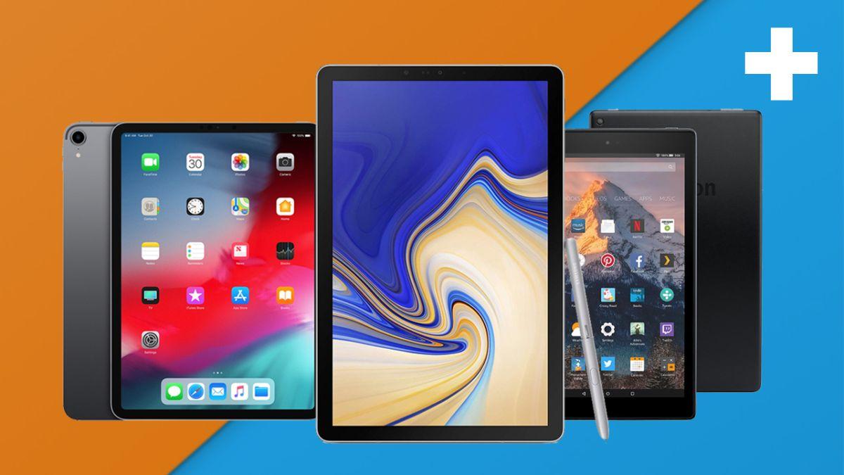 Best Tablet Games