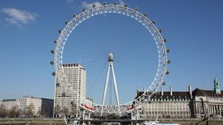 London Eye and Southbank Attractions Equipped With Dante Networked Audio