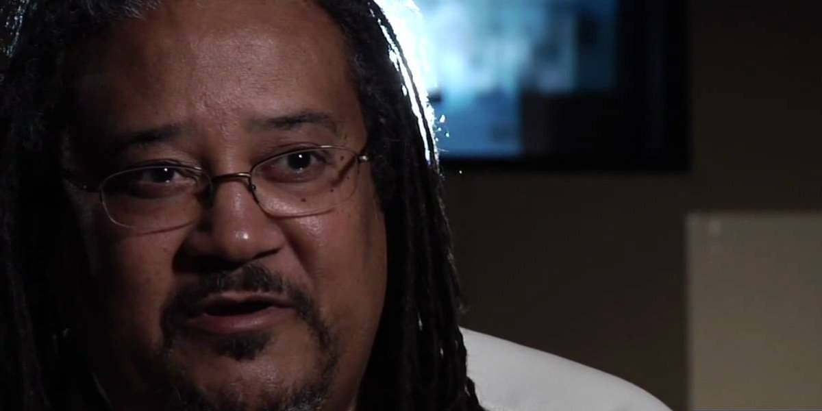 """Ernest Dickerson from """"Advice from Ernest Dickerson, ASC"""" YouTube video"""
