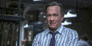 Tom Hanks Tells The Story Of His Father Witnessing His Grandfather Being Killed