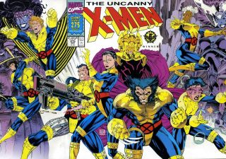 Best X-Men stories