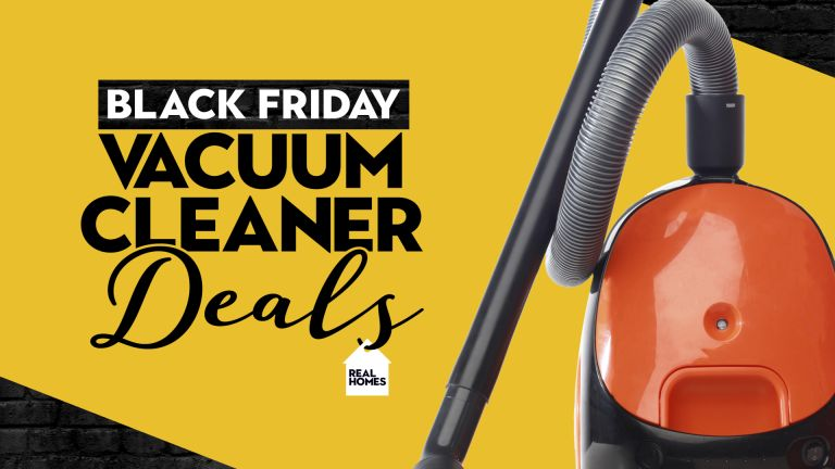 Black Friday vacuum cleaner sale pic