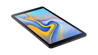 Don T Like The Samsung Galaxy Tab S4 Price There S A Cheap Galaxy Tab A 10 5 Coming Too Techradar