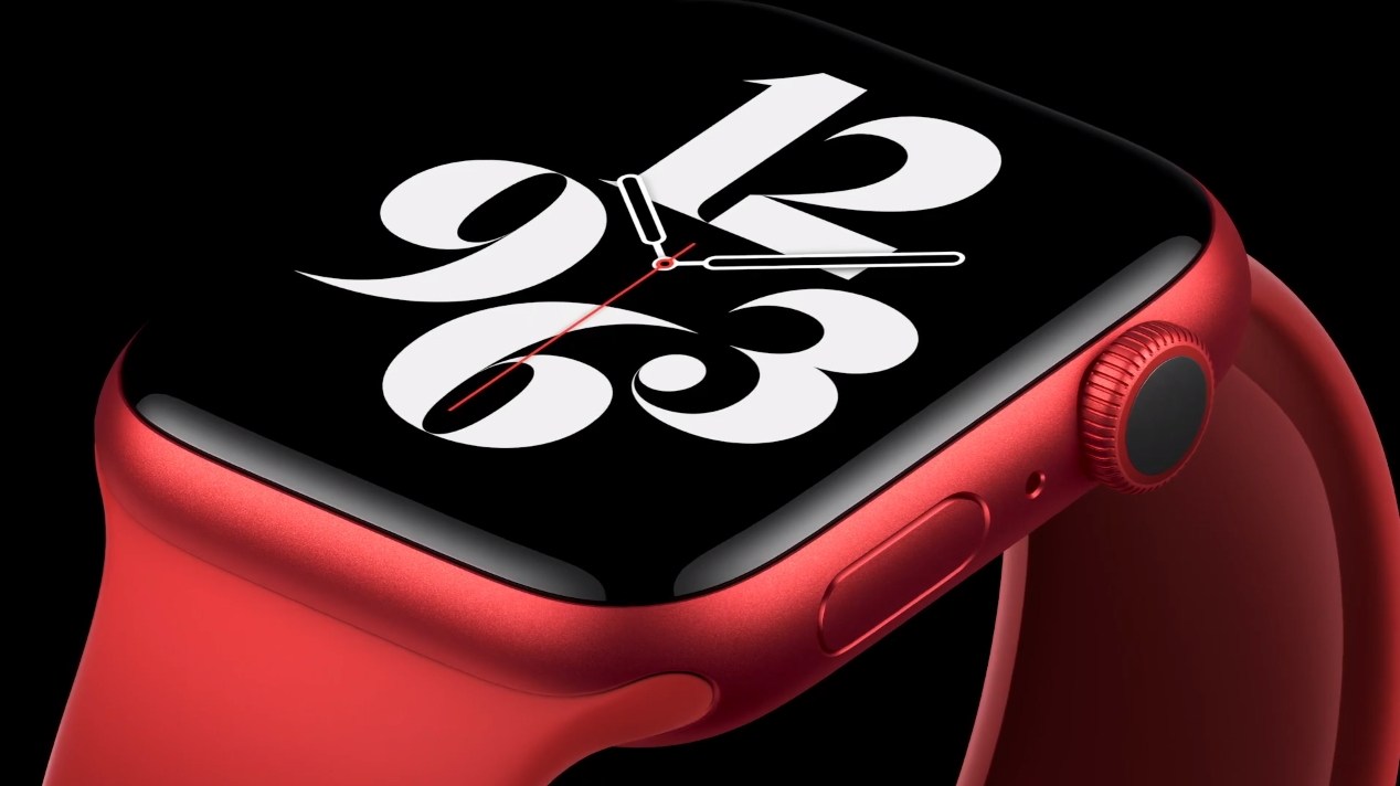 Apple Event 2020 As It Happened Apple Watch 6 And Ipad Air 4 But No Iphone 12 Techradar