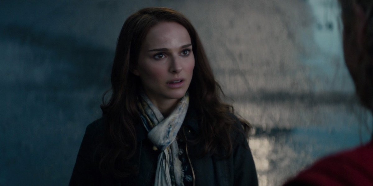 Could A Thor: Love And Thunder Set Video Have Revealed How Natalie Portman's Jane Foster Turns Into A Superhero?