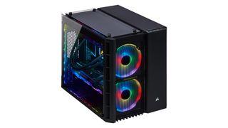 Corsair Vengeance 5185 Gaming PC
