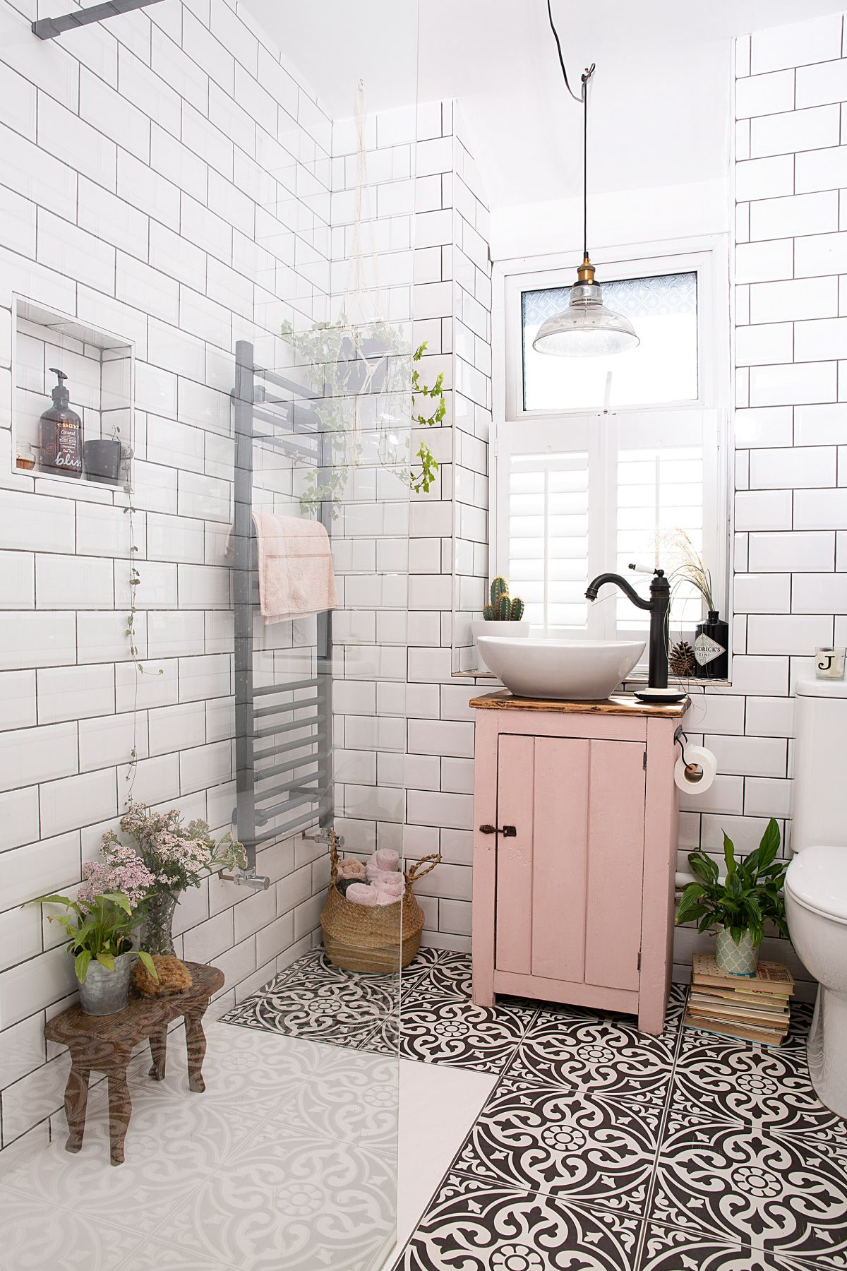 Bathrooms - cover